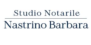 Notaio Nastrino Barbara
